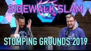 sWs Ep45 - Stomping Grounds 2019
