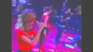 Erreway en el canal CM 2004