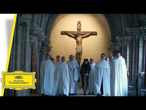 The Cistercian Monks of Stift Heiligenkreuz/ Timna Brauer - Chant for peace (Trailer)