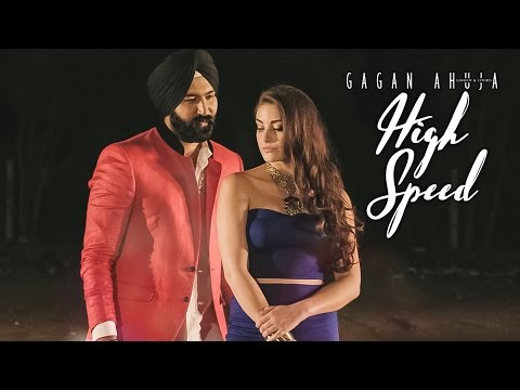 Latest Punjabi Songs 2016 | High Speed Full Song | Gagan Ahuja | T-Series Apna Punjab
