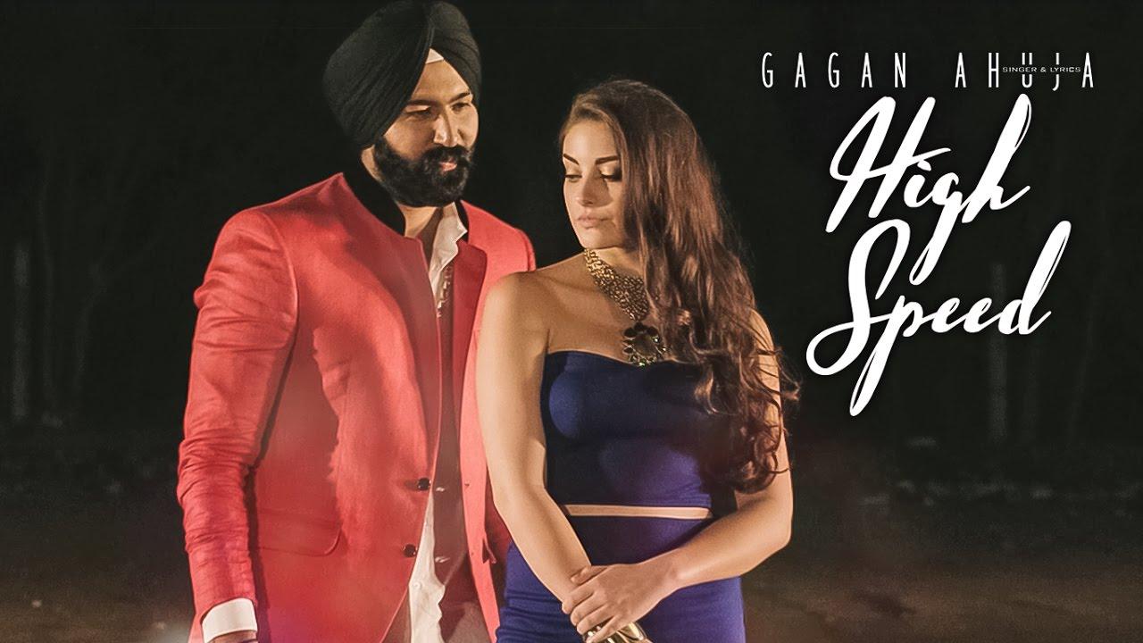 Download Latest Punjabi Songs 2016 | High Speed Full Song | Gagan Ahuja | T-Series Apna Punjab
