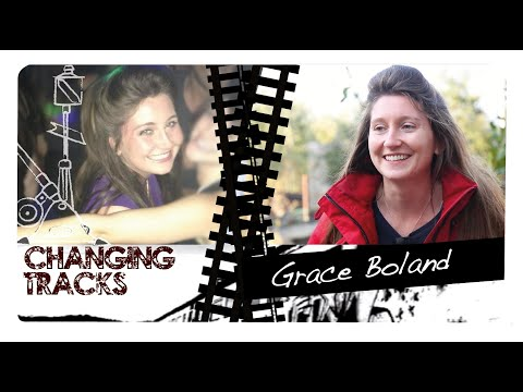 Changing Tracks: Grace Boland