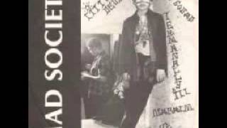 Mad Society - Terminally