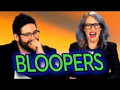 Steve's Most Offensive Bloopers Yet...
