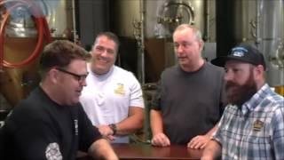 We Love Craft Beer Show Intro to College Street Brewing from Lake Havasu, Arizona
