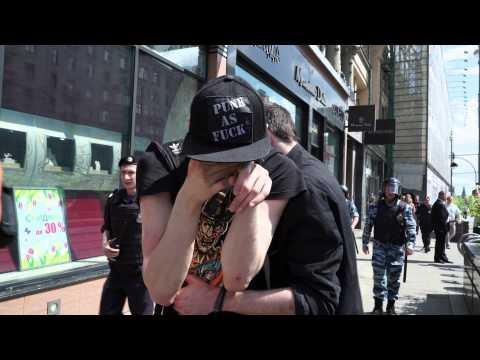Гей знакомства в Москве — доска объявлений для секса без