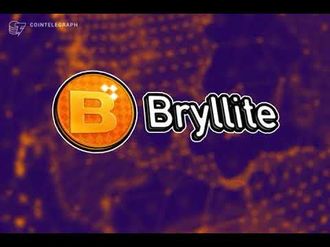 Bryllite - Beyond Game Boundaries: A Global Game Asset Trading Platform
