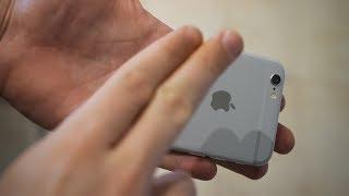 Como hacer aparecer un teléfono móvil con magia | Julio Ribera