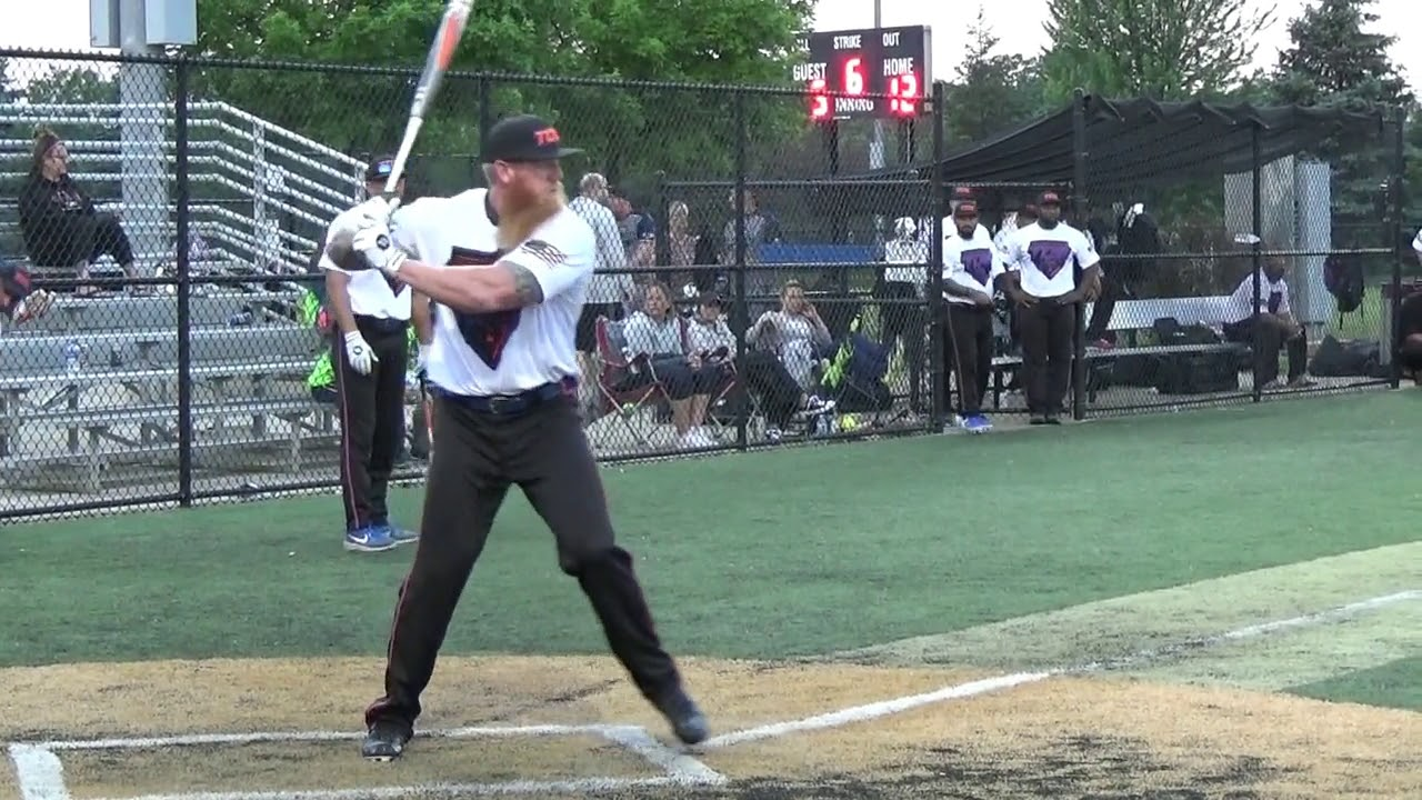 2019 USSSA - Windy City Chicago Major - Major team video clips!