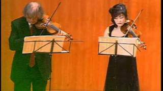 Johann Sebastian Bach - Orchestral Suite No.3 BWV 1068 - IV. Bourree