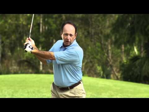 Grand Cypress Golf Academy - Power Transition Tip #3