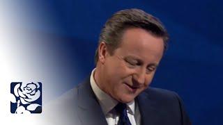 REVEALED: Why David Cameron wouldn't debate Ed Miliband