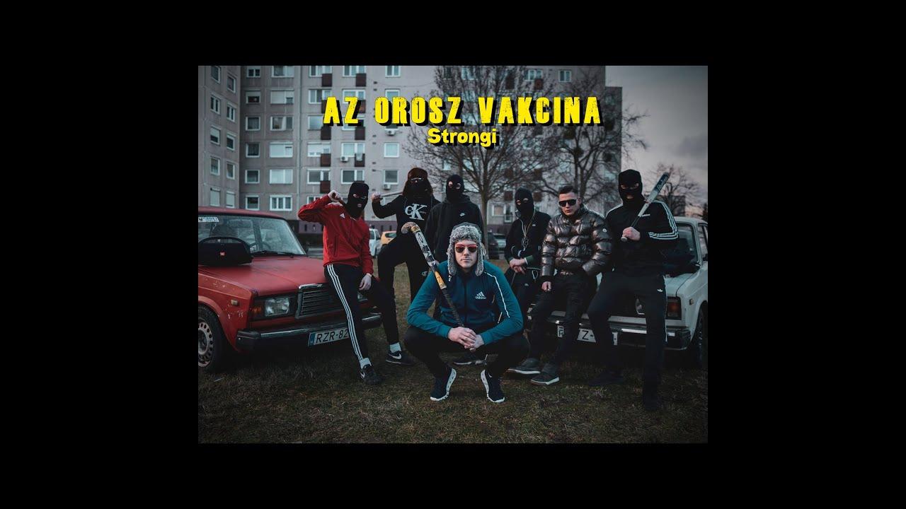 Orosz videó pufók
