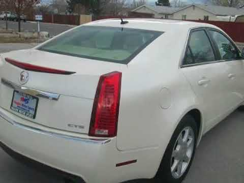 2008 cadillac cts pearl white 6 speed manual only 78k miles reno rh youtube com 2008 cadillac cts manual transmission 2008 cadillac cts manual transmission for sale