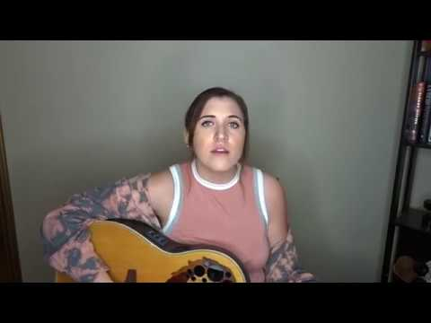 Hearts Don't Break Around Here- Ed Sheeran (cover By Cailin)