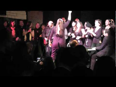 Saltrom Gospel Choir_Blessed Be your Name_wykonanie sceniczne.avi