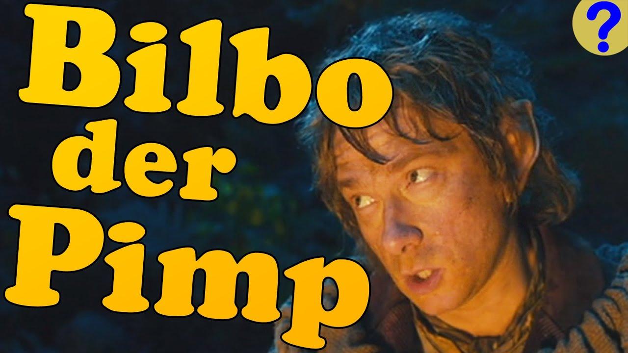 Der Hobbit - Eine unerwartet kurze Reise [der Hobbit Synchro/Parodie]