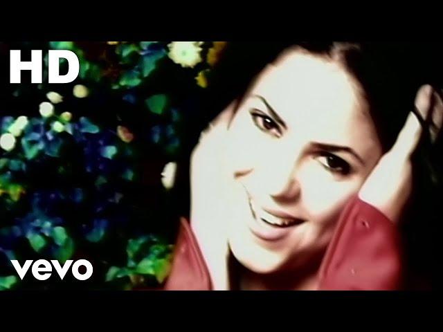 Shakira - Un Poco de Amor (Video)