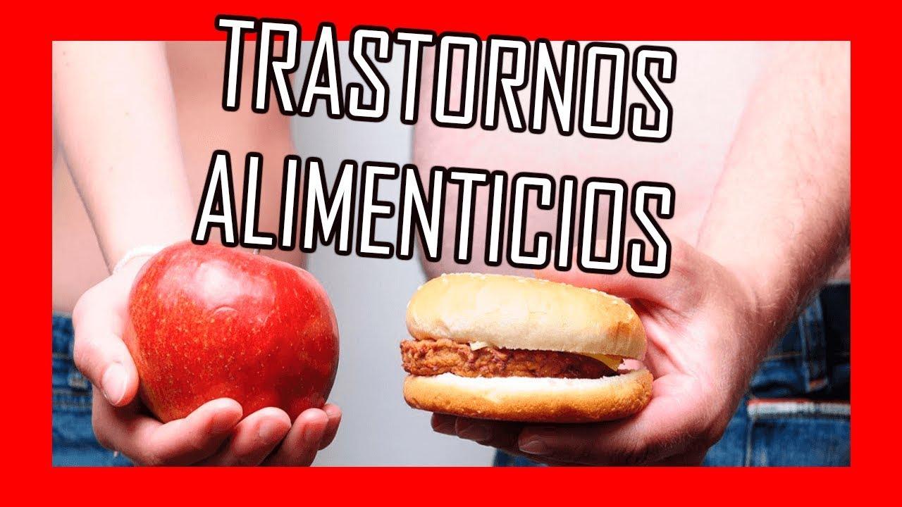 Causas y consecuencias de problemas alimenticios