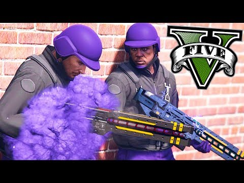 KILL QUOTA GUN GAME - GTA 5 ONLINE FUNNY MOMENTS