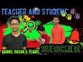 Teacher And Student   Bangla New Funny Video   Naimul Hasan & Teams