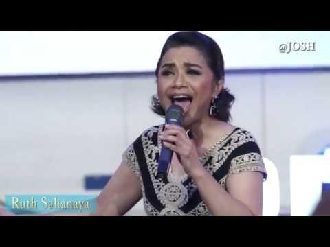Ruth Sahanaya --- Tahanusang Sangihe