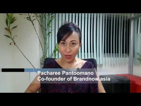 #grabyourwallet #ivankatrump: Power of PR by Brandnow.asia