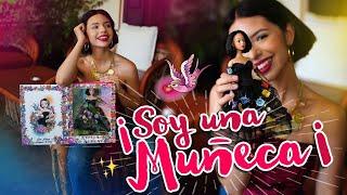 Ángela Aguilar - Mi Vlog #75 ¡Soy una muñeca!