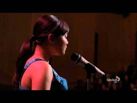 (charice) As Long as You're There by Sunshine Corazon on Glee New york episode