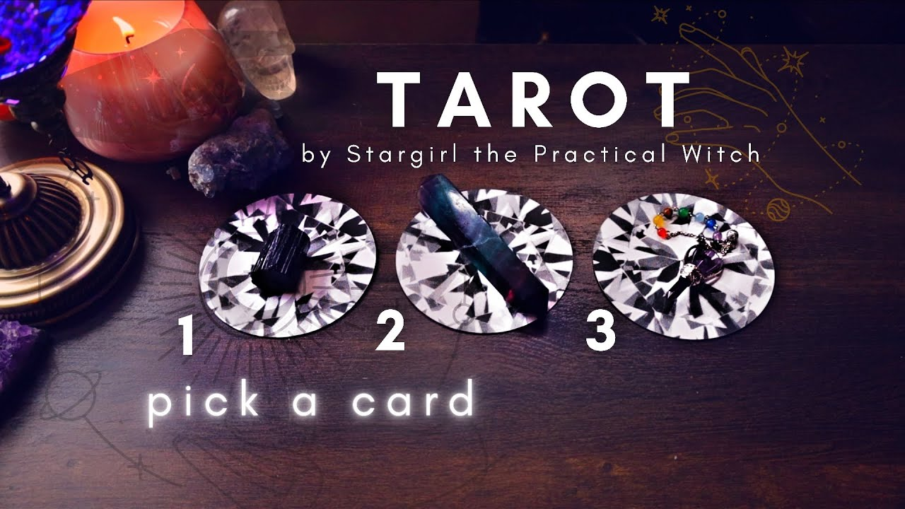August Prediction→What Will Happen? ☾PICK A CARD - Psychic Reading☽
