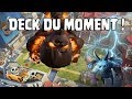 Deck de la semaine Clash Royale
