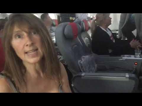 TRIP REPORT: NORWEGIAN AIR PREMIUM vs ECONOMY, 787 DREAMLINER LONDON GATWICK TO FORT LAUDERDALE