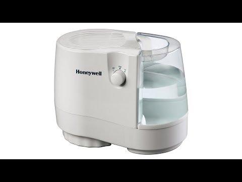 Honeywell Cool Moisture Humidifier - White (HCM-890WTG)
