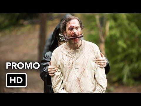 Гримм 4 сезон 15 серия (4x15) - Двойное свидание Промо (HD)