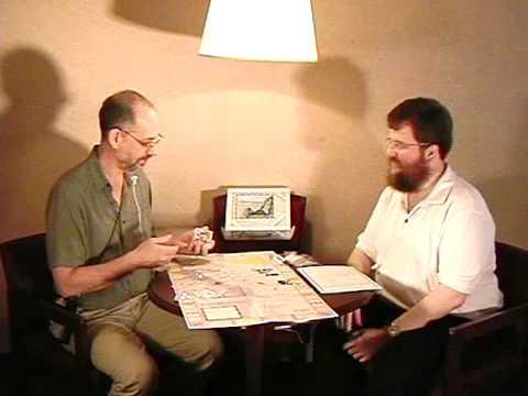 Board Games with Scott - 027 - Tahuantinsuyu