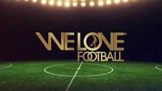 """We Love Football, i migliori """"millennials"""" del mondo in campo a Bologna"""
