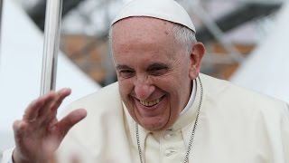 Antipope Francis says that God cannot do all things