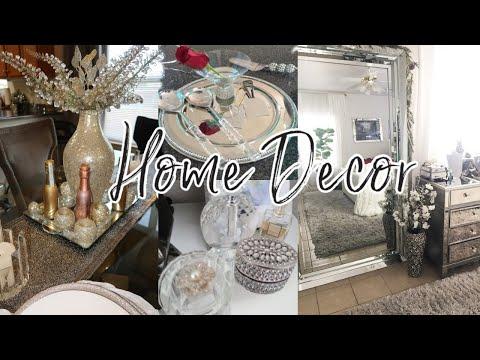 HUGE GLAM HOME DECOR HAUL | Z GALLERIE PIER 1 Ikea