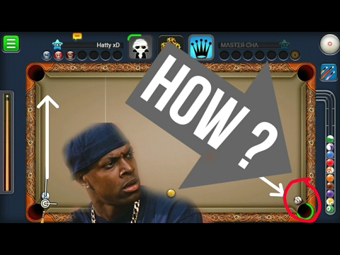 Thumbnail: How ? How will that go in ? Random amazingness #11 - 8 Ball Pool