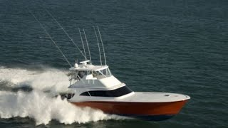 2008 62' Winter Custom Sportfish