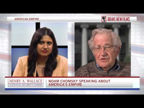 Gaining Security Through Control • Henry A  Wallace National Security Forum • Trailer