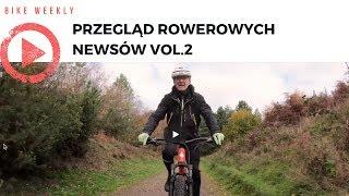 Bike Weekly, czyli poniedziałkowy przegląd rowerowych newsów vol.2. 80 latek na enduro?