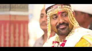 Vishal and Sonali: Wedding Highlights