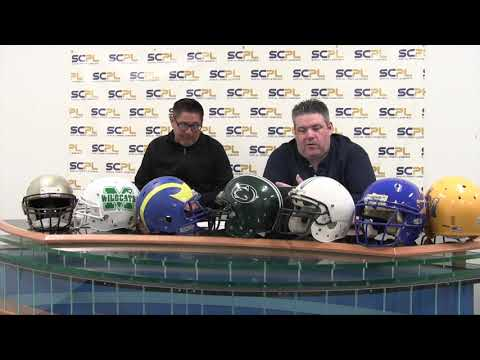 2018 2 Minute Drill CIF-SS 1st Rd.: One More Thing...