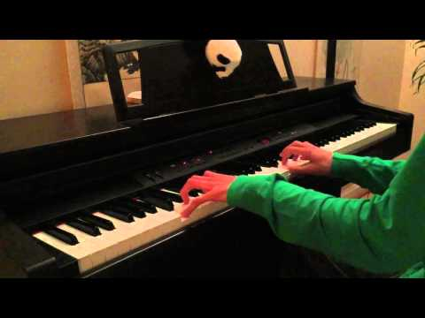 Charlotte Insert Song OST Piano | シャーロット挿入歌 [ピアノ] | Trigger by ZHIEND (Cover #55)