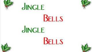 Repeat youtube video Jingle Bells Lyrics