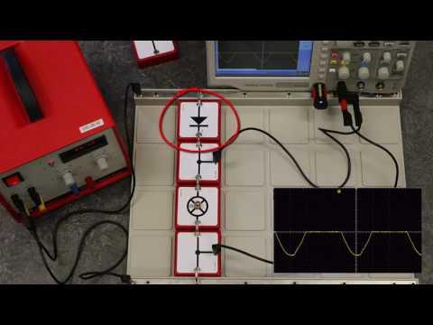 Kleinsignal ESB aufstellen Transistorschaltung von YouTube · Dauer:  2 Minuten 37 Sekunden