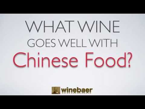 wine article What Wine Goes Well With Chinese Food  Food  Wine Pairings