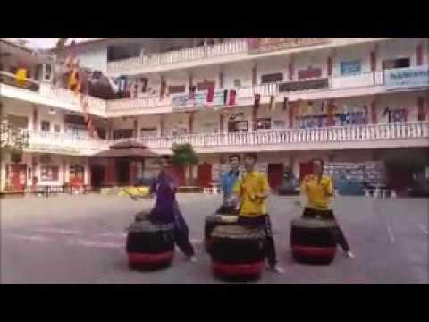 Cultural Exchange program _ Japan_ Malaysia