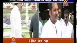 Udhyane Raje Bhosale To Arrive Pimprichinchwad For Kabbadi  Inaugration 0904